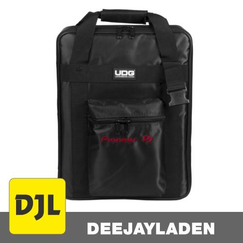 UDG Pioneer CD Player/ Mixer Bag Large MK2