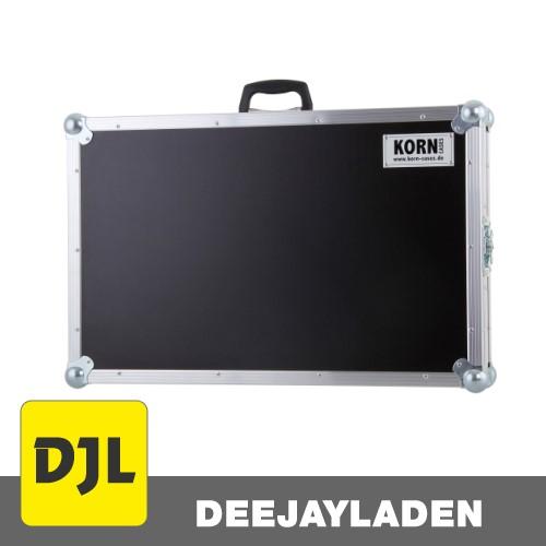 KORN Case für Pioneer DJ DDJ-FLX 6 inkl. Kabelfach Casebau
