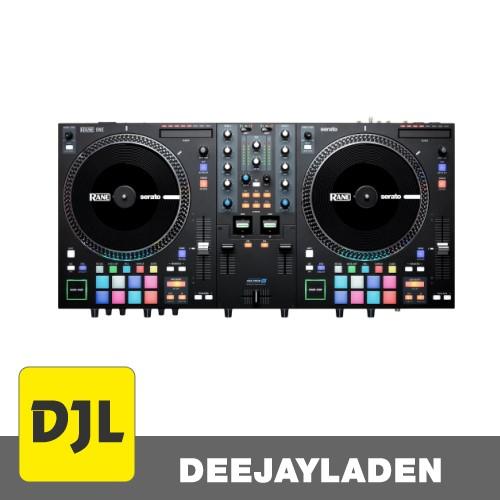 Rane DJ ONE DJ Controller