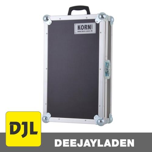 KORN Case Pioneer DJ DJM-S11 / DJM-S11-SE inkl. Kabelfach Casebau