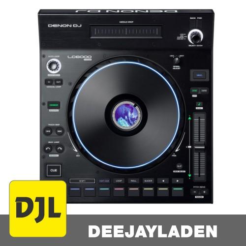 Denon DJ LC6000 PRIME DJ Controller