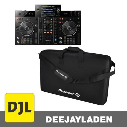 Pioneer XDJ-RX2 DJ Controller + DJC-RX2 Bag