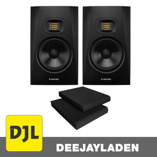 ADAM Audio T7V Pad Set