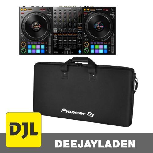 Pioneer DDJ-1000 DJ Controller + Bag SET