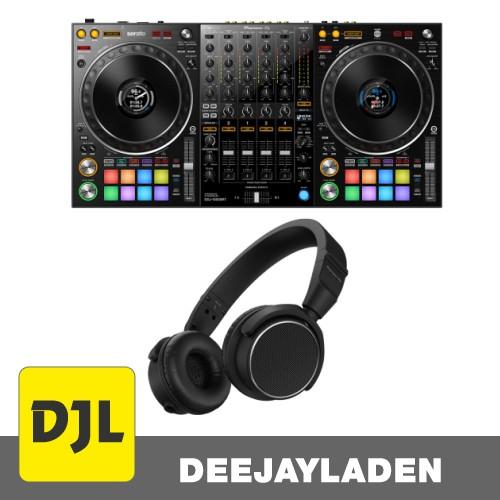 Pioneer DDJ-1000SRT DJ Controller + Pioneer KH