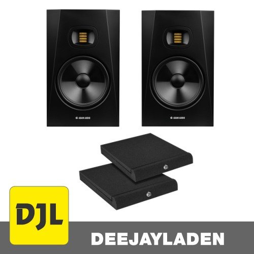 ADAM Audio T8V Pad Set