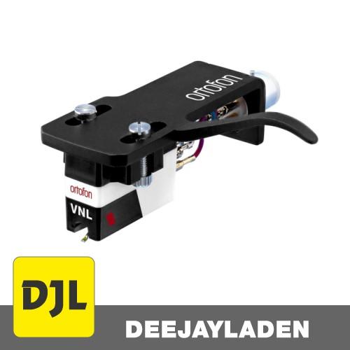 Ortofon VNL Cartridge + Headshell