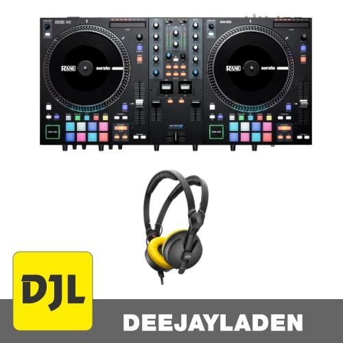 Rane ONE Dj Controller + Premium KH Y