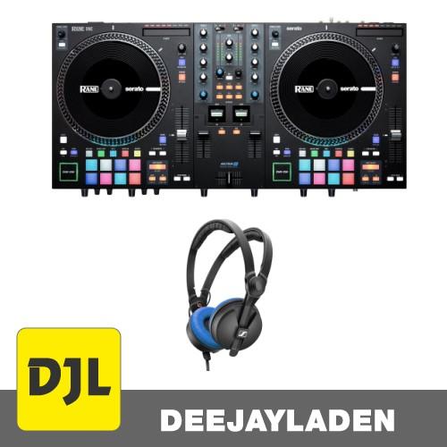 Rane ONE Dj Controller + Premium KH B