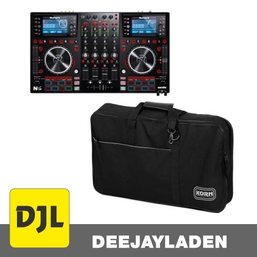 Numark NV II DJ Controller V2 + Bag